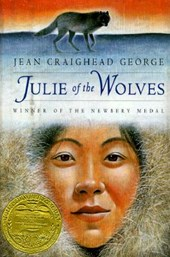 Julie of the Wolves | Jean Craighead George |