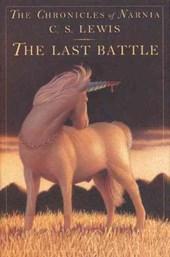 The Last Battle the Last Battle