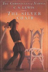 The Silver Chair the Silver Chair | C. S. Lewis |