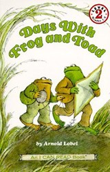 Days With Frog and Toad | Arnold Lobel |
