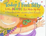 Today I Feel Silly & Other Moods That Make My Day | Jamie Lee Curtis |