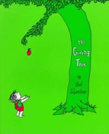 Giving Tree | Shel Silverstein |
