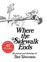Where the Sidewalk Ends | Shel Silverstein |