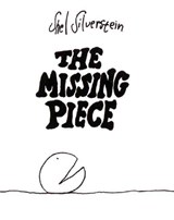 The Missing Piece | Shel Silverstein |