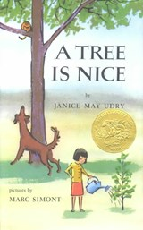 A Tree Is Nice | Janice May Udry |
