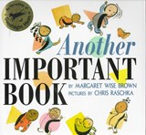 Another Important Book | Margaret Wise Brown |