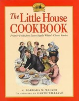 The Little House Cookbook | Barbara Walker |
