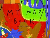 My Map Book | Sara Fanelli |