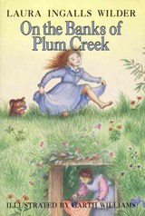 On the Banks of Plum Creek | Laura Ingalls Wilder |