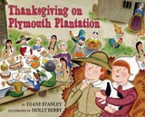Thanksgiving on Plymouth Plantation | Diane Stanley |
