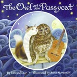 The Owl and the Pussycat | Edward Lear |