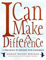 I Can Make A Difference | Mark W. Mcveigh & Marian Wright Edelman |