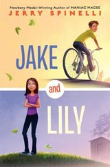 Jake and Lily | Jerry Spinelli |