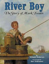 River Boy | William Anderson |