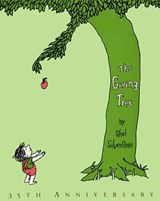 The Giving Tree Slipcase Mini Edition | Shel Silverstein |