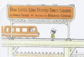 How Little Lori Visited Times Square | Amos Vogel |