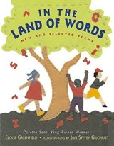 In the Land of Words | Eloise Greenfield |