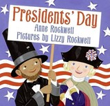 Presidents' Day | Anne Rockwell |