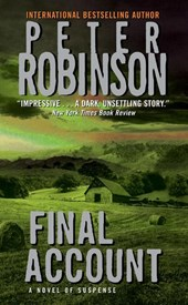 Final Account | Peter Robinson |