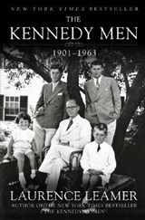 The Kennedy Men | Laurence Leamer |