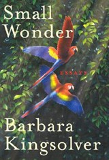 Small Wonder | Barbara Kingsolver |
