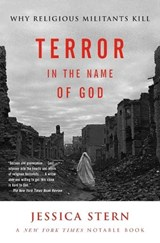 Terror in the Name of God | Jessica Stern |