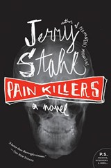Pain Killers | Jerry Stahl |