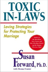 Toxic In-Laws | Susan Forward |