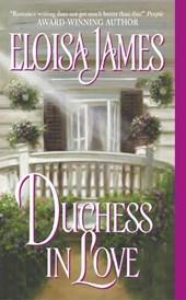 Duchess in Love