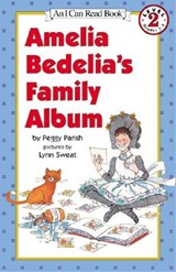 Amelia Bedelia's Family Album | Peggy Parish |