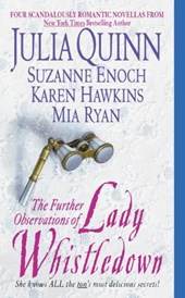 The Further Observations of Lady Whistledown | Julia; Quinn |
