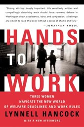 Hands to Work | LynNell Hancock |
