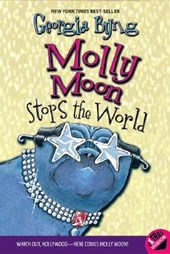 Molly Moon Stops The World | Georgia Byng |
