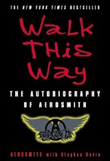 Walk This Way | Stephen Aerosmith ; Davis |