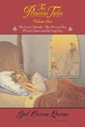 The Princess Tales, Volume I