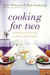 Cooking for Two | Bruce Weinstein |