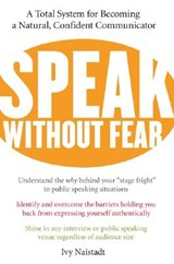Speak Without Fear | Ivy Naistadt |