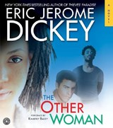 The Other Woman CD | Eric Jerome Dickey |