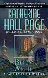 The Body In The Attic | Katherine Hall Page |
