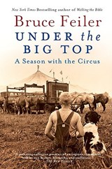Under the Big Top | Bruce S. Feiler |