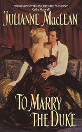 To Marry the Duke | Julianne MacLean |