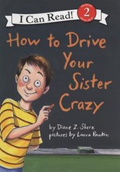 How to Drive Your Sister Crazy | Diane Z. Shore |