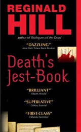 Death's Jest-Book | Reginald Hill |