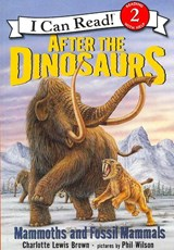 After the Dinosaurs | Charlotte Lewis Brown |