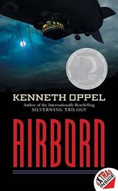 Airborn | Kenneth Oppel |