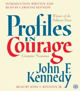 Profiles in Courage CD | John F. Kennedy |