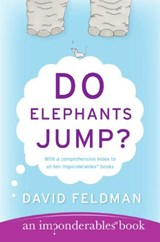 Do Elephants Jump? | David Feldman |