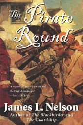 The Pirate Round | James L. Nelson |