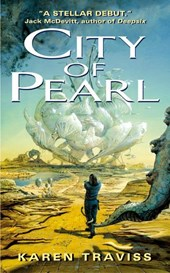 City of Pearl | Karen Traviss |
