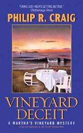 Vineyard Deceit